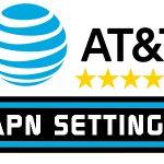 AT&T APN Settings