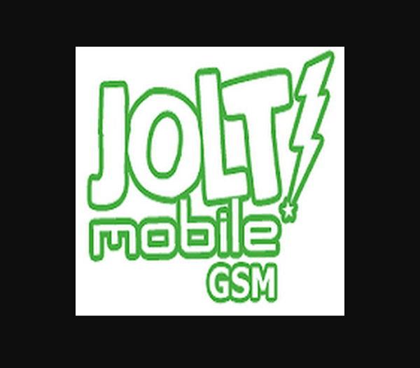 JOLT Mobile APN Settings