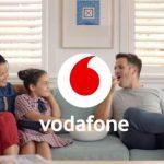 Vodafone APN Settings