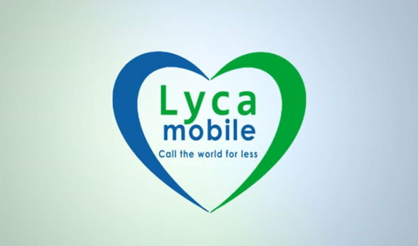 Lycamobile for UK and US