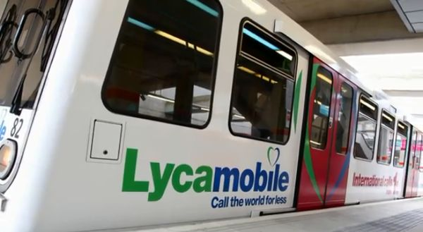 How to top-up Lycamobile