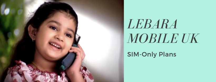 Lebara Mobile SIM-Only Plans