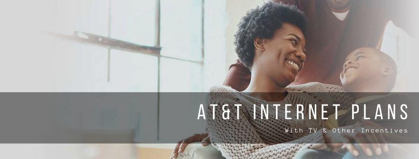AT&T Internet & TV bundles