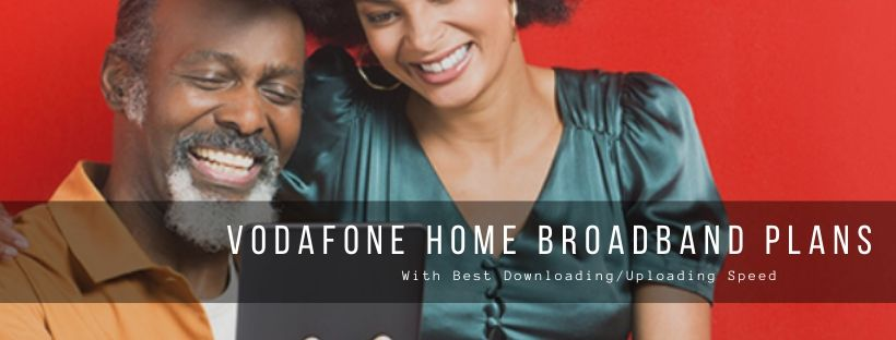 Best Broadband Plans for Home Users